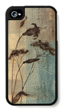 Small Wildflower Resonance III iPhone 4/4S Case by Jennifer Goldberger