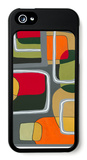 Think Possibilities II iPhone 5 Case by Kris Taylor