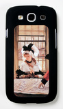 A Tedious History Galaxy S III Case by James Tissot
