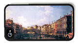 The Rialto Bridge from the South iPhone 4/4S Case