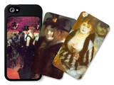The Opera and The Theatre iPhone 5/5S Case Set by Jean Louis Forain