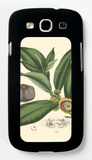 Exotic Foliage I Galaxy S III Case by  Vision Studio