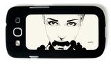 Pearls Galaxy S III Case by Manuel Rebollo