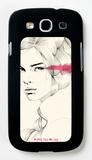 Lies Galaxy S III Case by Manuel Rebollo