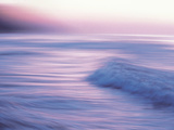 Seascape at Dusk Photographic Print by Green Light Collection