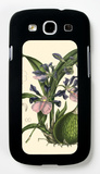 Exotic Foliage IV Galaxy S III Case by  Vision Studio