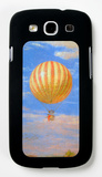 The Baloon Galaxy S III Case by Paul von Szinyei-Merse