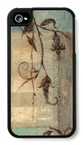 Small Wildflower Resonance I iPhone 4/4S Case by Jennifer Goldberger