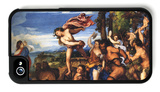 Bacchus and Ariadne iPhone 4/4S Case
