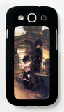 Richmond on the Thames Galaxy S III Case by James Tissot
