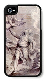 The Sacrifice of Abraham iPhone 4/4S Case by Peter Paul Rubens