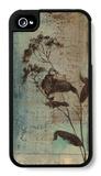 Small Wildflower Resonance II iPhone 4/4S Case by Jennifer Goldberger