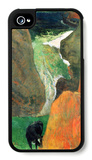 Hover Above the Abyss iPhone 4/4S Case by Paul Gauguin