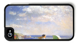 Wind and Sun iPhone 4/4S Case by Laura Knight