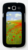 Field of Poppies Galaxy S III Case by Paul von Szinyei-Merse