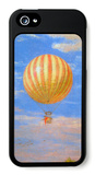 The Baloon iPhone 5 Case by Paul von Szinyei-Merse