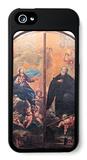 Ascensión De La Virgen iPhone 5 Case by Francisco de Goya