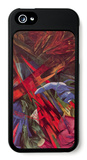 Animal Fates iPhone 5 Case by Franz Marc