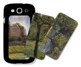 Landscapes Galaxy S III Case Set by Richard Gerstl