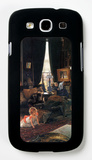 Hideandseek Galaxy S III Case by James Tissot