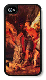 Mucius Scaevola before Porsenna iPhone 4/4S Case by Peter Paul Rubens