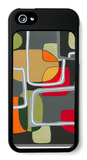 Think Possibilities I iPhone 5 Case by Kris Taylor