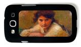 Three Women Galaxy S III Case by Jan Theodore Toorop