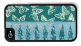 Nature's Montage VI iPhone 4/4S Case by Nancy Slocum