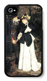 The Farewell iPhone 4/4S Case by James Tissot