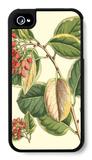 Botanical Fantasy IV iPhone 4/4S Case
