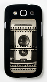 Camera Obscura IV Galaxy S III Case by  Vision Studio