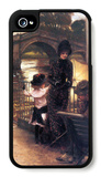 Richmond on the Thames iPhone 4/4S Case by James Tissot