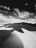 Sand Dune Photographic Print by Green Light Collection
