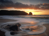 Isle of Lewis Outer Hebrides Scotland Photographic Print by Green Light Collection