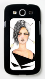 Arrows Galaxy S III Case by Charmaine Olivia