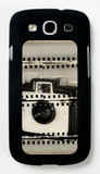 Camera Obscura II Galaxy S III Case by  Vision Studio