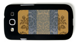 Divine Damask I Galaxy S III Case by  Vision Studio