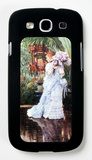 The Elder Strauss Galaxy S III Case by James Tissot