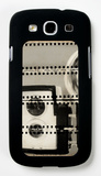 Camera Obscura I Galaxy S III Case by  Vision Studio