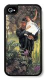 The Widower iPhone 4/4S Case by James Tissot