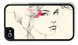 Innocence iPhone 4/4S Case by Manuel Rebollo
