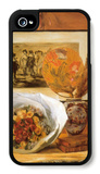 Bouquet iPhone 4/4S Case by Pierre-Auguste Renoir