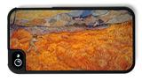 Reaper iPhone 4/4S Case by Vincent van Gogh