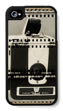 Camera Obscura III iPhone 4/4S Case by  Vision Studio
