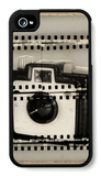 Camera Obscura II iPhone 4/4S Case by  Vision Studio