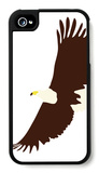 Eagle iPhone 4/4S Case by  Avalisa
