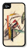 Animal iPhone 4/4S Case by Franz Marc