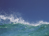 Splashing Wave Photographic Print by Green Light Collection