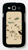 Insects and Toads Galaxy S III Case