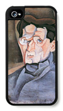 Portrait Maurice Raynal iPhone 4/4S Case by Juan Gris